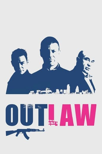 Poster of Outlaw