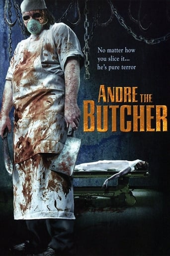 Poster of Andre the Butcher
