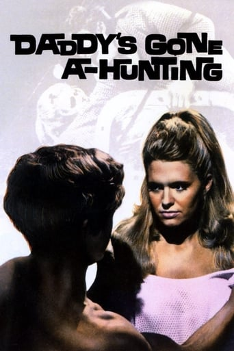 Poster of Daddy's Gone A-Hunting
