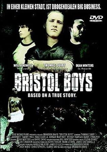 Poster of Bristol Boys