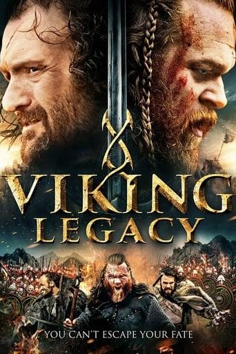 Poster of Viking Legacy