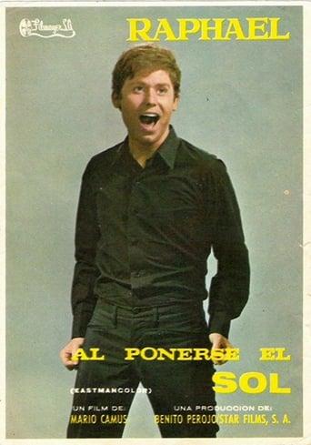 Poster of Al ponerse el sol