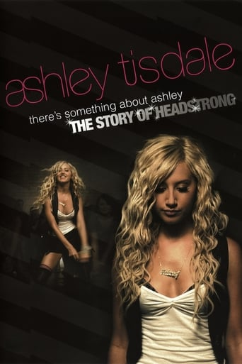 Poster of There's Something About Ashley: The Story of Headstrong