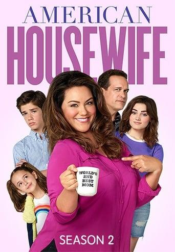 Amerikos namų šeimininkė / American Housewife (2017) 2 Sezonas