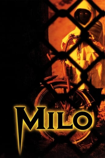 Poster of Milo