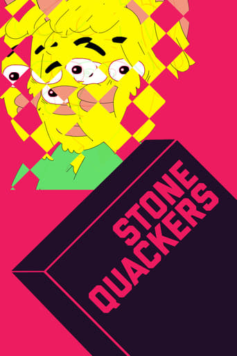 Poster of Stone Quackers