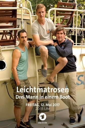 Poster of Leichtmatrosen - Drei Mann in einem Boot