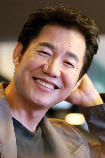 Image of Park Sang-won