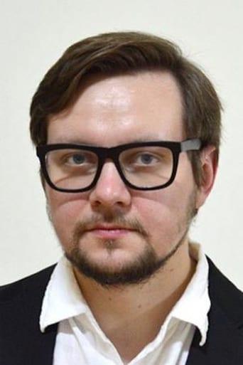 Image of Dmitriy Volkostrelov