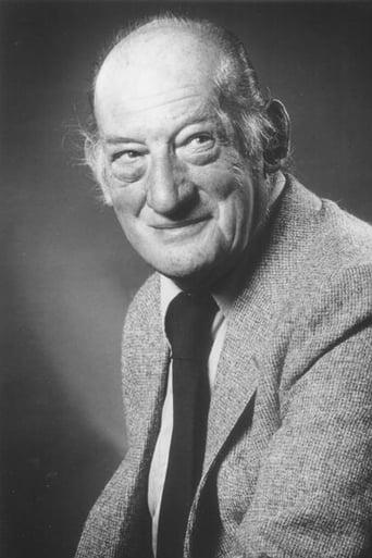 Image of John Barrett