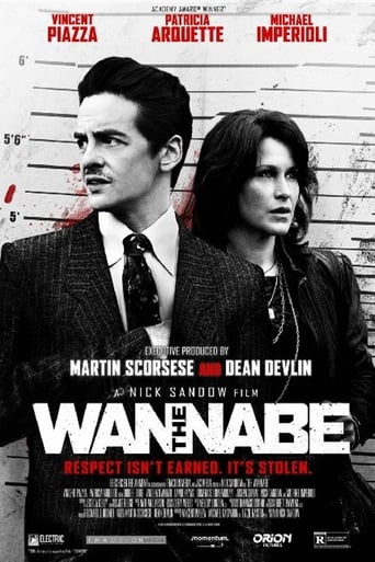 poster The Wannabe (2015)