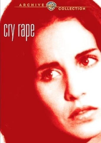 Poster of Cry Rape