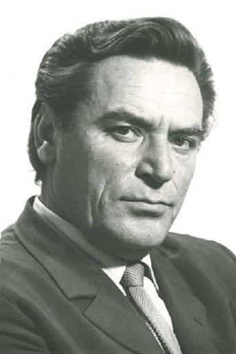 Image of Bert Sotlar