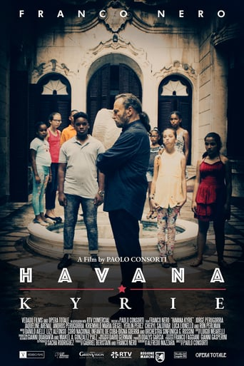 Poster of Havana Kyrie