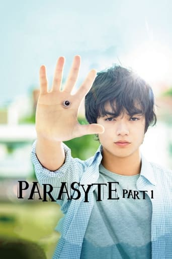 Poster of Parasyte: Part 1