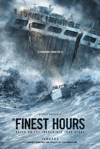 How old was Keiynan Lonsdale in The Finest Hours