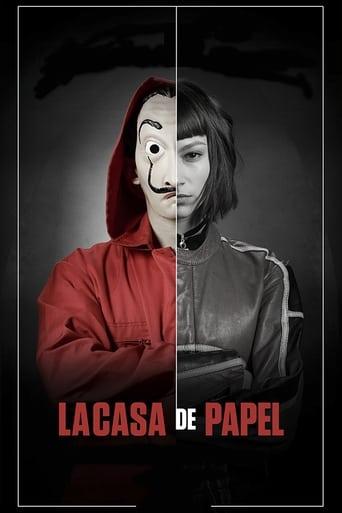 Poster of La casa de papel