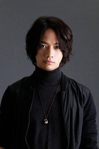 Image of Junya Ikeda
