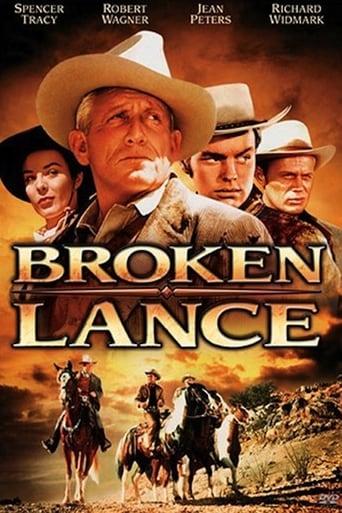 Lanza rota Broken Lance