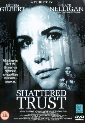 Poster of Shattered Trust: The Shari Karney Story