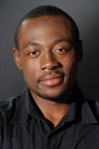Image of Richard Lukunku