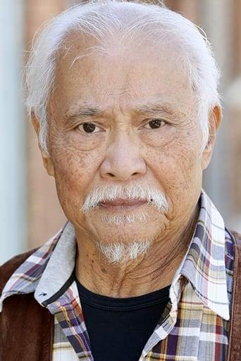 Image of Bert Matias