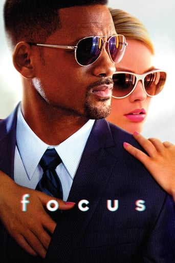Poster of Focus
