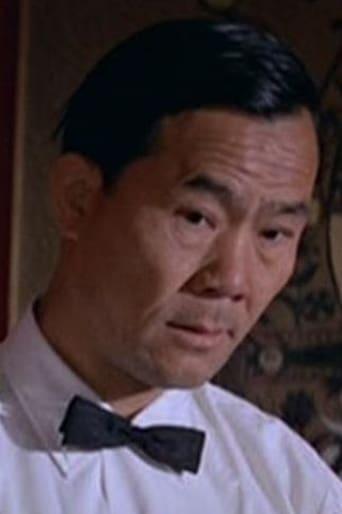 Image of Yue Man-Wah