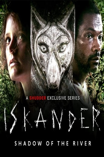 Poster of Iskander: Shadow of the River