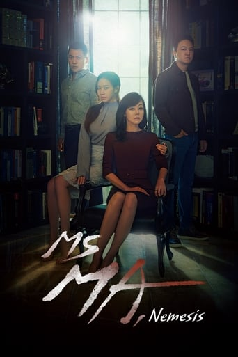 Poster of Ms Ma, Nemesis