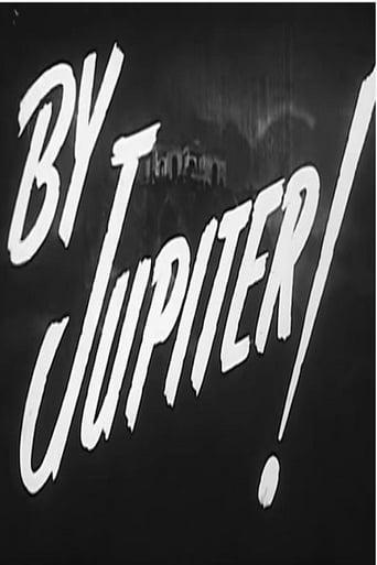 Poster of By Jupiter!
