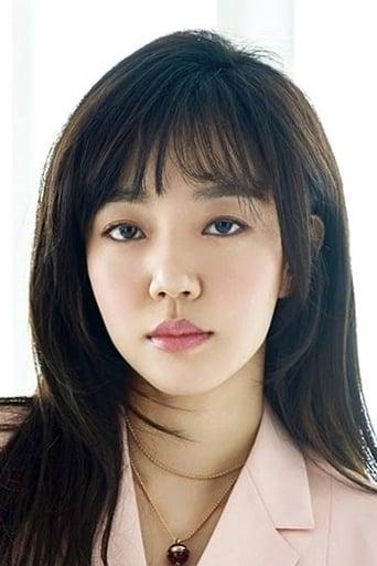 Image of Im Soo-jung