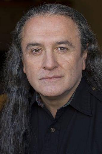 Image of Del Zamora