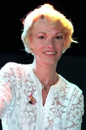 Image of Brigitte Lahaie