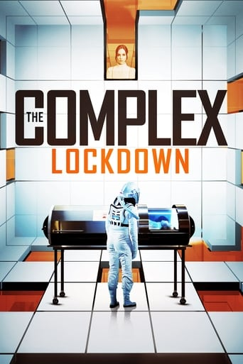 Poster of The Complex: Lockdown