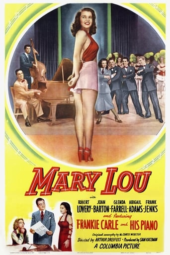 Poster of Mary Lou