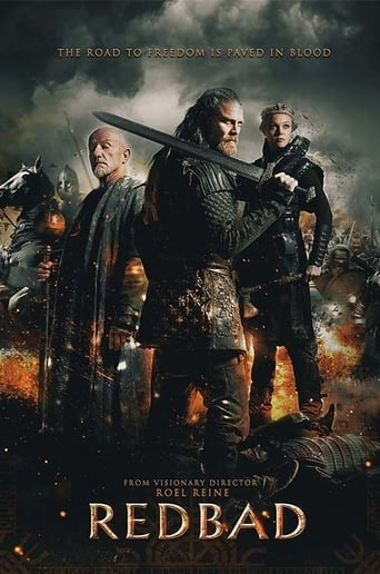 Poster of Redbad