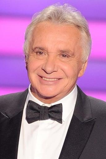 Image of Michel Sardou