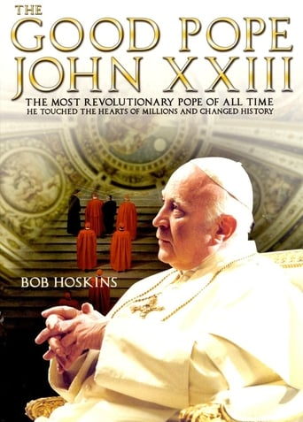 Poster of The Good Pope: Pope John XXIII