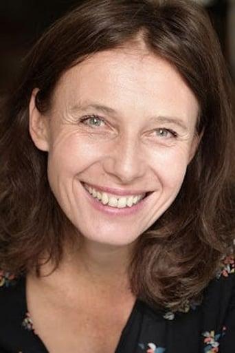Image of Nathalie Boutefeu