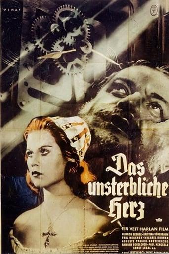 Poster of Das unsterbliche Herz