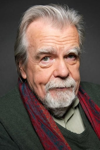 Image of Michael Lonsdale