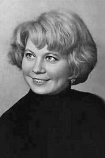 Image of Elena Korolyova