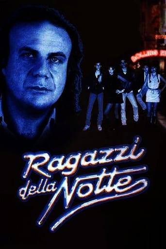 Poster of Ragazzi della notte