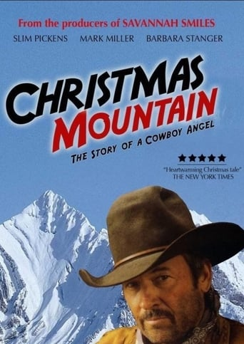 Poster of Christmas Mountain