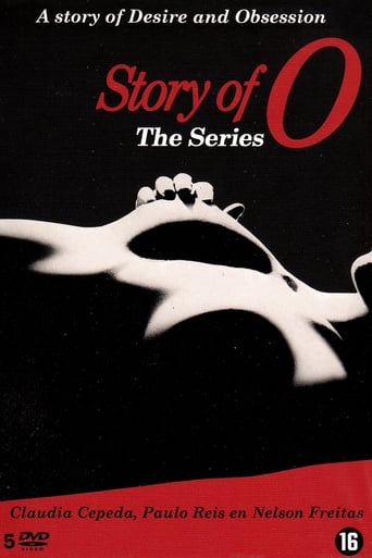 Poster of The Story of O, the Series