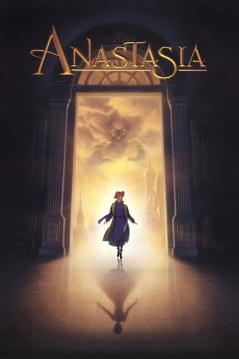 Poster of Anastasia