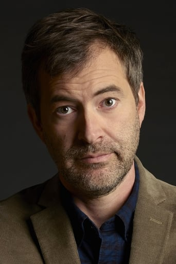 Image of Mark Duplass