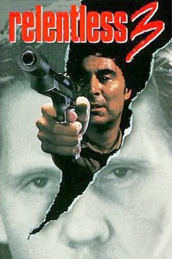 Poster of Relentless III