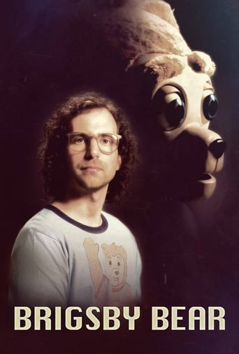 Poster of Brigsby Bear